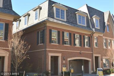 FOXHALL RIDGE 4536 WESTHALL DR NW WASHINGTON DC 200071