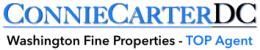 Washington Fine Properties Real Estate Agent - Connie Carter
