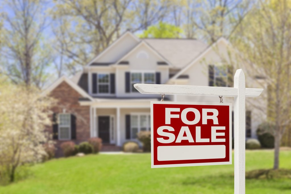 DC Homes for sale